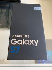 Samsung S7 in perfect condition+USB and Charger  Toronto, M8V 3X1