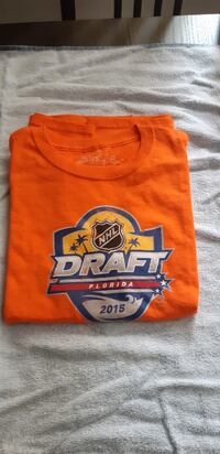 T-shirt - NHL Draft - 2015 Florida t-shirt