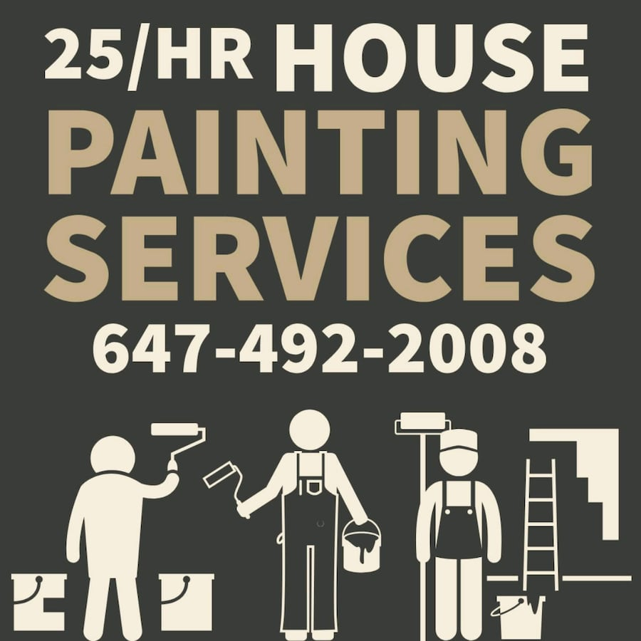 painting PAINTER paint home house renovation inter