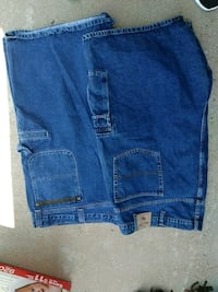 2 pair of mens size 58 shorts .  Great condition Odessa, 79762