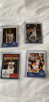 curry rookie cards Rock Hill, 29732