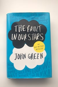 The Fault In Our Stars By John Green Toronto, M3A 1W6