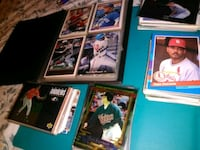 448 mint condition baseball cards Hattiesburg, 39402