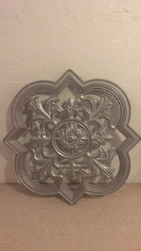 Large Metal Wall Decoration