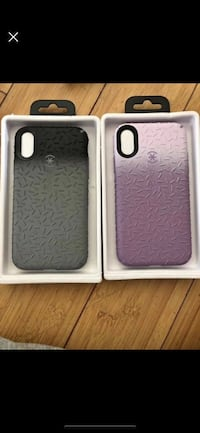 Case ip XR purple  Portland, 97205
