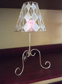 Candle Holder (Lamp)