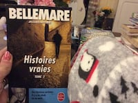 Bellemare Histoires Vraies Tome 2