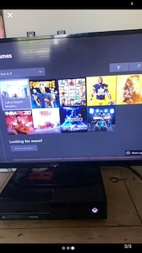 Looking for a Trading xbox one for ps4 !