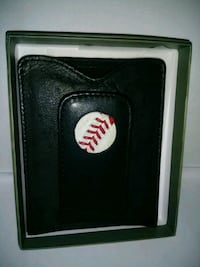 Chicago White Sox Wallet and Money Clip