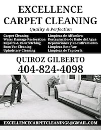 Carpet cleaning  Norcross, 30093