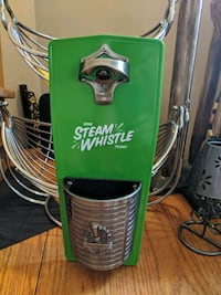 Steam Whistle Collection