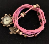 Bracelet Watch Waterloo, N2T 0B6