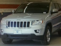 Jeep - Grand Cherokee - 2012 Las Vegas