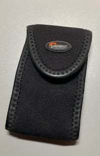 Lowepro DMC-V Memory Card Wallet