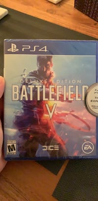 Battlefield 5 for PS4 Brampton, L6Y