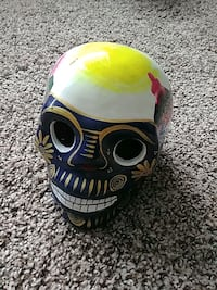 Mexican art skull Nashville, 37211