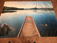 Very large tapestry Elsmere, 19804