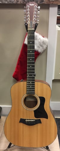 Taylor 150e Acoustic 12 String Guitar 72 km