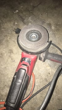 milwaukee angle grinder Houston, 77088