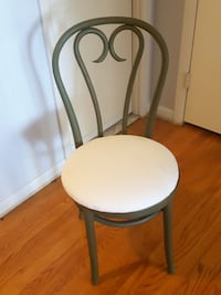 Bistro Chairs Pair (2 chairs)