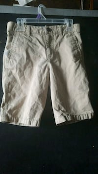 Size 10 boys khaki shorts pants Frederick, 21704