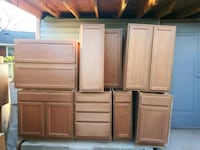 Kitchen cabinets Silver Spring, 20902