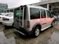 Ford - Tourneo Connect - 2006 75 lik Istanbul