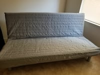 Couch futon sofa bed  Gaithersburg, 20877