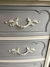 French provincial dresser Barrie