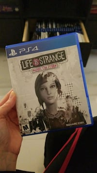 Life is strange before the storm PS4 Toronto, M2N 2J1