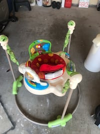 Baby jumper item in good condition  Baton Rouge, 70809