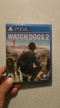 Watch Dogs 2 PS4 New Holland, 17557