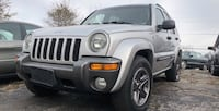 2004 Jeep Liberty (Stick Shift MUST GO!!) Columbus, 43211