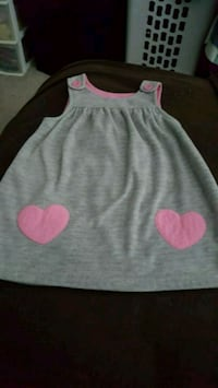 Toddler Jumper dress Calgary, T2B 0J2