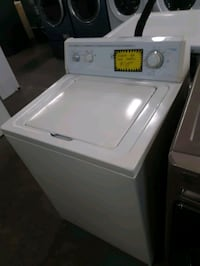 ROPER TOP LOAD WASHER WORKING PERFECTLY 4 MONTHS WARRANTY Baltimore, 21201