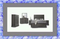 11pc Kate bedroom set free mattress and delivery  Gaithersburg