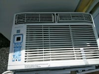 white Frigidaire window-type air conditioner Prince George's County, 20746