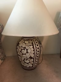 Table Lamp NORTHVANCOUVER