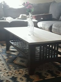 Coffee table 48 by 24 by 17 Albuquerque, 87121