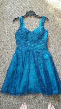 Homecoming dress Toledo, 98591