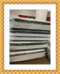 All Sizes Culchones Camas available Double Pillow Top in Plastic  Catonsville, 21228