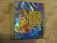 High School Musical 2 disc case Aberdeen, 21001