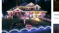 Wanted: I WANT TO BUY YOUR CHRISTMAS DECOR & LIGHTS OLD & NEW Millersville, 37073