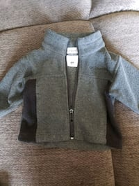 Columbia jacket 12 mos