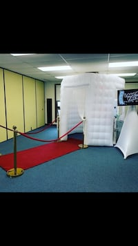 Photo booth rental Houston