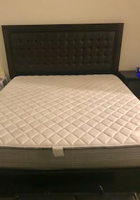 White and gray bed mattress Woodbridge, 22191