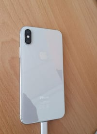 iPhone X 256gb ATLANTA