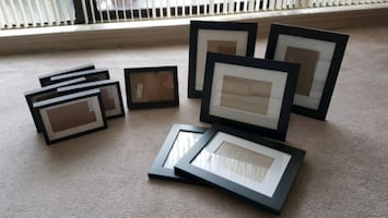 Photo Frames Various