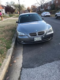 silver-colored BMW car Temple Hills, 20748