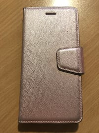 6/6s phone case with wallet  Markham